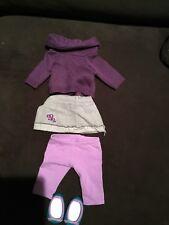 american girl doll mckenna School outfit