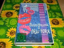Seitensprünge in New York - Heather Graham - Brittany Murphy - Arthaus VHS