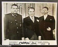 CANTINFLAS / SU EXCELENCIA / ORIGINAL 1967 MOVIE STUDIO B&W PRESS PHOTO / #3