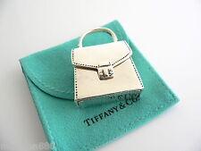 Tiffany & Co Silver Purse Handbag Pill Box Case Container Rare Vintage Antique