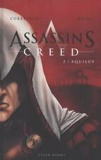 Assassin's Creed - Aquilus: By Eric Corbeyran