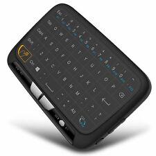 Multi-Pavé Tactile écran Tactile Mini Clavier Sans Fil 2.4Ghz pour Android TV Kodi Box