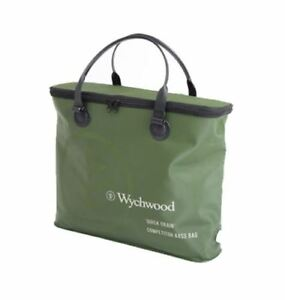 Wychwood Quick Drain Competitor Bass Bag / Trout Fishing
