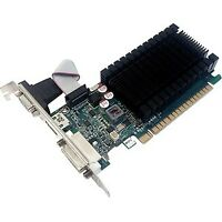 NEW! Pny Geforce Gt 710 Graphic Card 954 Mhz Core 1 Gb Ddr3 Sdram Pci Express 2.