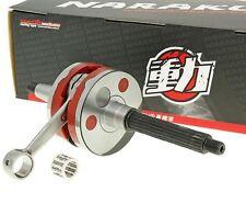 Vespa ET2 50 post 2000 Racing HPC Crankshaft Crank