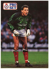 Bob Bolder Charlton Athletic #372 Pro Set Football 1991-2 Trade Card (C364)