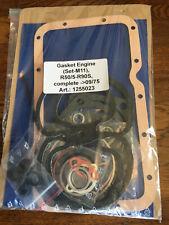 New 64//34//9 /& 64//34//10 tag ID plate BING carburetors BMW R75//5