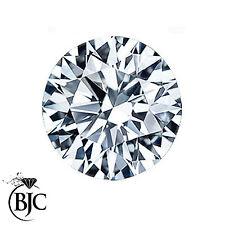 Loose Beautiful AAA+ Quality Cubic Zirconia CZ Round Brilliant Cut Gemstones