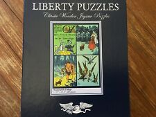 liberty classic wooden jigsaw puzzles