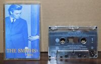 Vintage indie rock cassette THE SMITHS BEST...I Sire 1992 Morrissey EX