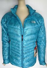 NEW  THE NORTH FACE Super Diez Jacket  - women's jacket size Small S Blue NEW