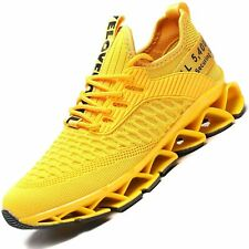 Women's Athletic Running Shoes Tennis Blade Non-slip Casual Sneakers size 8
