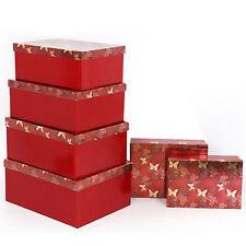 Weihnachts Geschenkboxen