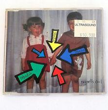 Sebadoh Magnet's Coil 6 Track CD cortex records