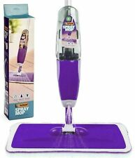 P- Vorfreude – Floor Mop with Integrated Spray and Lifetime Guarantee – Included