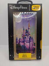 OTTERBOX Disney Park 10 X XS iPhone Case ✿ Cinderella Castle Most Magical Place