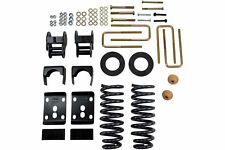 """Belltech Drop Kit 09-13 Ford F150 Ext Cab Short Bed 2"""" or 3"""" F/4"""""""
