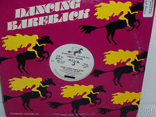 """SWEET CREAM I Don't Know What I'd Do 12"""" Bareback BBR 12 538 ELECTRO-FUNK Soul"""