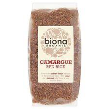 Biona Organic RED CAMARGUE Riso 500g