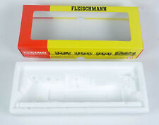 Fleischmann LEERKARTON 1114 Dampflok BR 13 521 Leerverpackung OVP empty box H0