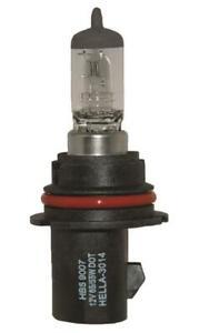 Hella 9007 HB5 12V 65/55W Halogen Bulb PX29t #9007