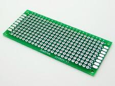 10pcs Double Side Prototype Pcb Tinned Universal Board 3x7 37cm