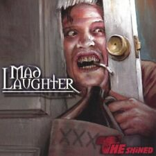 MAD LAUGHTER - SHINED NEW CD