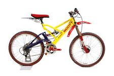 """Scott Vertigo LSD Team Issue 26"""" DH Mountain Bike 1 x 9 SRAM 19 in / Small AS-IS"""