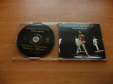@ CD-single FREDDY MERCURY - LIVING ON MY OWN / PARLOPHONE 1993 / UK QUEEN