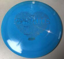 Swirly Blue Pre-Embossed Star Destroyer 175 g Innova Disc Golf Oop New