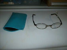 New aspex MOD 0 1078 children eyewear Frames brown 41 17 125 turboflex
