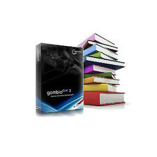 GAMBIO GX2 Shop PLUS eBook-Bundle mit 70 eBooks PLUS Master Reseller Lizenz