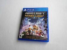 Videogiochi per Sony PlayStation 4 minecraft