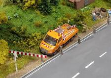 Faller Construction Barriers & Roadworks Signs etc  HO Scale (suit OO also)