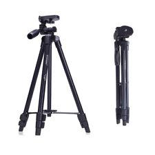 Camera Selfie Tripod Stand Flexible Portable SLR Camcorder Holder Support Black