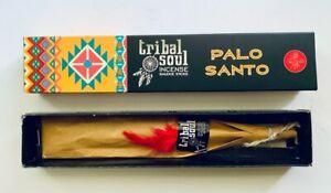 Tribal Soul Palo Santo Incense Sticks 15g Genuine