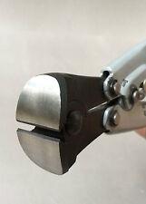 Composto pesanti colata diagonale fine Cutter Gioielli Spessore filo CASTING 255 mm