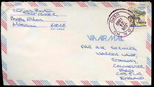 USA 1980 Commercial Airmail Cover To UK #C31280
