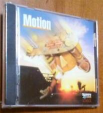 Motion ~ Discovery Channel School - New Cd-Rom - Windows 95/98 or Macintosh