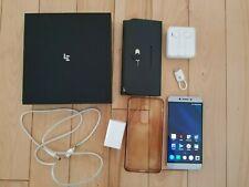 "LeEco Le S3 X522 5.5"" 3GB 32GB Gray Unlocked Dual SIM Android Mobile Smartphone"
