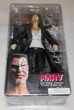 Sin City Bandaged Marv Series 1 Color Variant Action Figure NECA