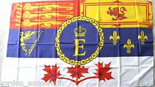 Canada Royal Standard Polyester International Country Flag 3 X 5 Feet