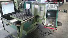 MAHO MH 660 E CNC 432 SK40 MwSt. ausweisbar inklusiv Zubehör 38333h Nr.64647