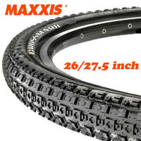 MAXXIS 26/27.5*1.95/2.1 inch MTB Bike 60TPI Tires Folded/Not Folded 65 PSI Tyre