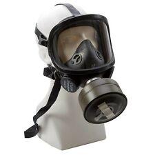 Maschera Antigas NUOVA FERNEZ Militari Polizia MP5 Filtro Gas Mask