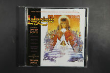 David Bowie / Trevor Jones – Labyrinth - Reissue   -  (Box C287)