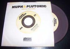 Muph & Plutonic Size Of The Soul Australian CD Single – Like New