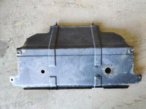 Land Rover Defender 90 2.4 TDCI Fuel Tank Guard / Holder WFI100070