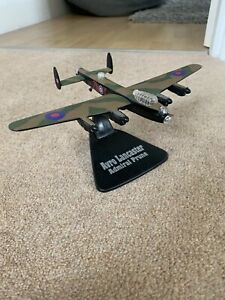 Lancaster Bomber Die Cast Model