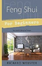 Feng Shui for Beginners Book ~ Wiccan Pagan Witchcraft Supply